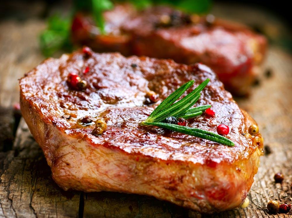 Мясо аппетитное рецепт фото
